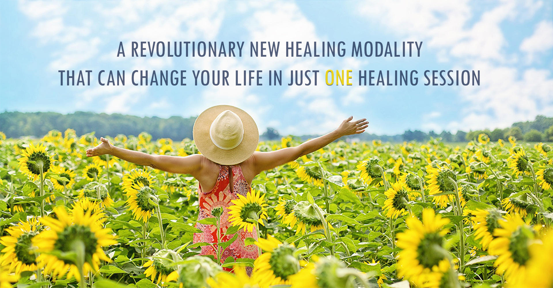 MAP is a revolutionary new healing modality that can safely transform your life in just one session.